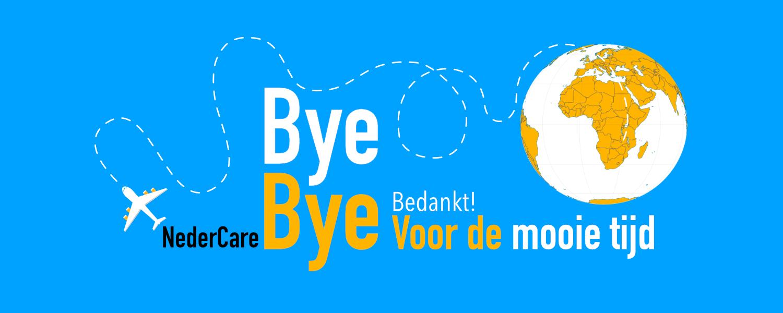 Bye Bye NederCare